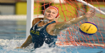 Open news item - Australian women too good for China in water polo showdown