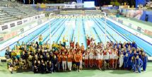 Open news item - Australia Reigns Supreme at BHP Billiton Aquatic Super Series